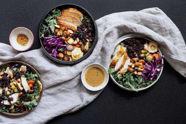 Sweetgreen Miso Bowl