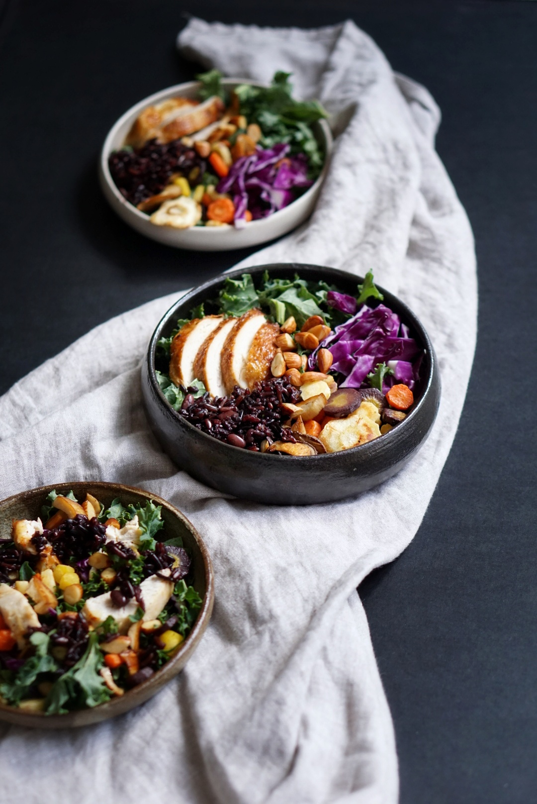 pantryno7 sweetgreen miso bowl recipe