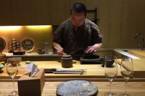 Sushi Aoki Shanghai