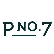 Pantry No. 7 -