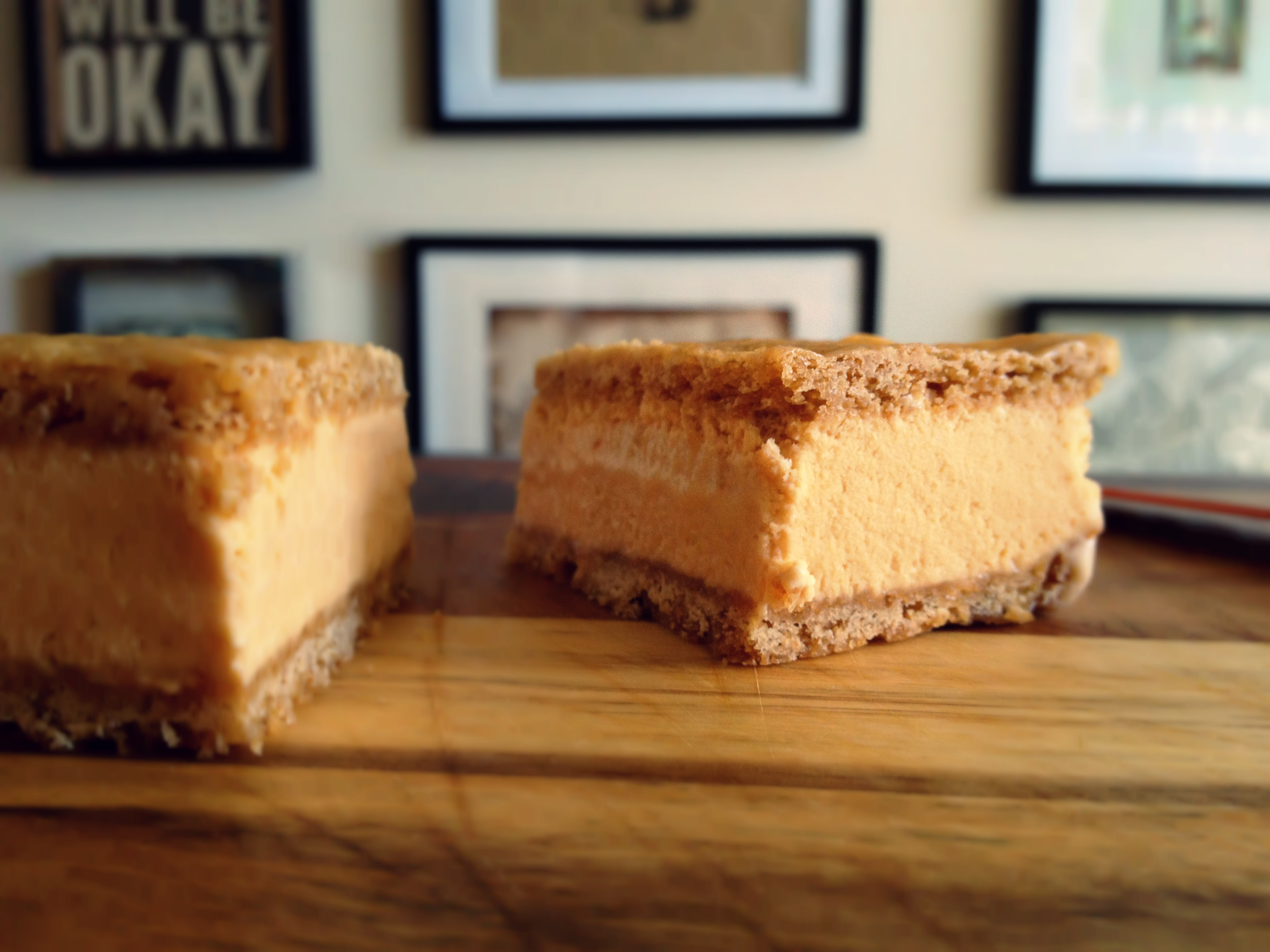 Brown Butter Sea Salt Caramel Ice Cream Sandwiches