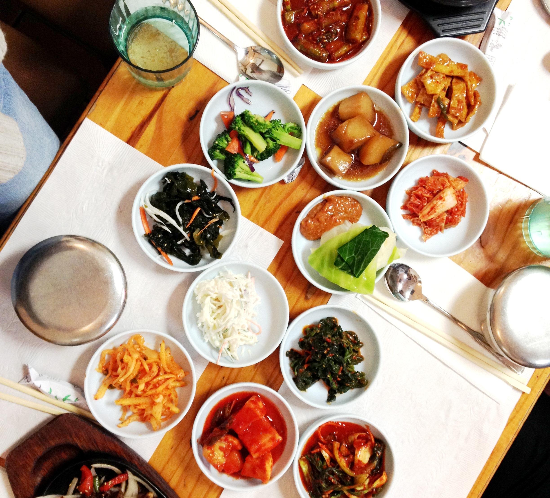 Jen Yu's Best Ktown Eats