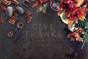 Modern Thanksgiving